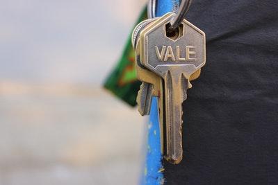 magnetic keys