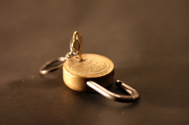 Lock Bumping
