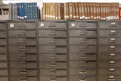 Safes & File Cabinets