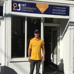 Get- Locksmith NYC Branch