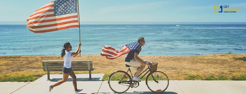 US Bikes Safety